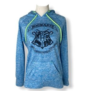 **Girls size medium j. America Hogwarts hoodie
